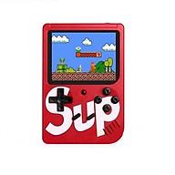 Máy chơi game 4 nút cầm tay sup 400 trò in 1 thumbnail