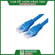 Cáp mạng bấm sẵn Cat6 UTP Ugreen 11201 dài 1m-Hàng chính hãng. thumbnail