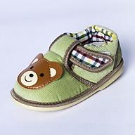 Giày Tập Đi Cho Bé Rb Baby Walking Shoes Crown Space 022_213 thumbnail