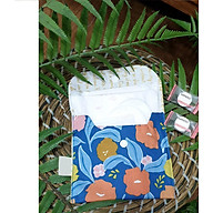 Túi nhỏ handmade đựng băng vệ sinh và đồ dùng cá nhân thumbnail