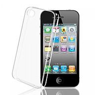 Ốp Dẻo Trong Dành Cho iPhone 4 - OT01 thumbnail