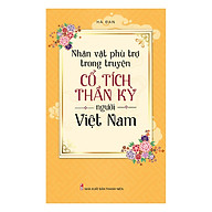 Nhân Vật Phù Trợ Trong Truyện Cổ Tích Thần Kỳ Người Việt thumbnail