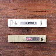 Bút thử nước Hold -3 (Hộp giấy), dụng cụ đo TDS, máy đo độ cứng của nước thumbnail