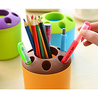 Hũ Đựng Bút Văn Phòng, Đựng Bàn Chải (màu sắc ngẫu nhiên) thumbnail
