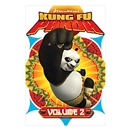 Kung Fu Panda Volume 2 (Paperback) thumbnail