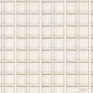 Giấy dán tường Hàn Quốc giả gỗ caro màu nâu nhạt- 82958-1 thumbnail