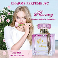 Nước hoa nữ Charme Honey 35ml thumbnail