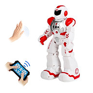 Smart Robot for Kids RC Gesture Sensing Robot Singing Dancing Programmable Toy Early Education with Remote Control for thumbnail