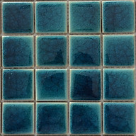 Gạch trang trí bể bơi mosaic QM5-T010 ( R008) thumbnail