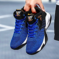 Giày bóng rổ nam học sinh 3 màu cao cấp thumbnail