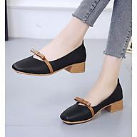 Giày búp bê nữ phong cách công sở V191 thumbnail