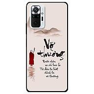 Ốp lưng dành cho Xiaomi Redmi Note 10 - Redmi Note 10 Pro - mẫu Vô Thường Bước Chân thumbnail