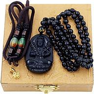 Vòng Cổ Phật Bản Mệnh Hư Không Tạng Bồ Tát thumbnail
