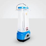 Đèn sạc đa năng HONJIANDA HJD-322 LED thumbnail