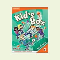 Kid s Box 4 Pupil s Book thumbnail