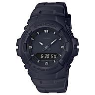 Đồng hồ nam dây nhựa Casio G-Shock chính hãng G-100BB-1ADR thumbnail