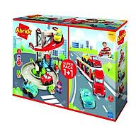 Đồ Chơi Garage hiện đại 3 trong 1 ECOIFFIER 301189 thumbnail