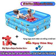 Bể Bơi Phao Cao Cấp Dành Cho Trẻ Em Đủ Kích Thước Cho Các Mẹ Lựa Chọn thumbnail