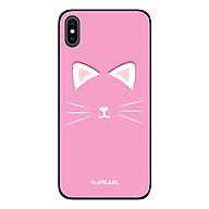 Ốp Dành Cho iPhone XS Max iPearl Cute 3D (6954268135506 - Little Cat) - Hàng chính hãng thumbnail