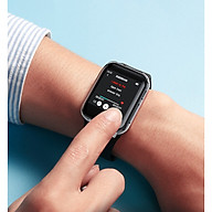 Máy Nghe Nhạc Smart Watch MP3 Màn Hình Cảm Ứng Bluetooth Ruizu M8 Bộ Nhớ Trong 8GB Cao Cấp AZONE - Hàng Chính Hãng thumbnail