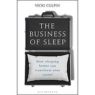 The Business Of Sleep thumbnail