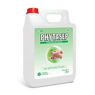 Nước rửa tay sát khuẩn Phytasep 5L thumbnail