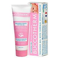 Kem đánh răng hữu cơ cho bé mới mọc răng Buccotherm 50ml thumbnail