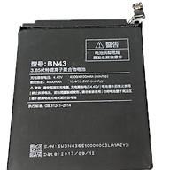 Pin dành cho Xiaomi redmi Note 4x BN43 thumbnail