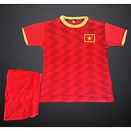 Bộ Quần Áo Trẻ Em Đội Tuyển Việt Nam 2019 thumbnail