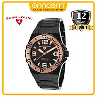 Đồng hồ nam Swiss Legend 10008-BB-11-SA thumbnail