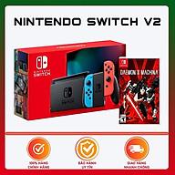 Máy Chơi Game Nintendo Switch + Daemon X Machina - Hàng Nhập Khẩu thumbnail