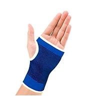 Quấn bảo vệ cổ tay và thấm nước dành cho các môn thể thao chơi vợt (cầu lông,bóng bàn,tennis,...) thumbnail