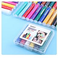 Màu vẽ quảng cáo lên da, lên vải CH06 - 6 màu hộp thumbnail