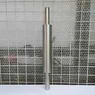 Cán bột inox có trục xoay dài 43cm thumbnail