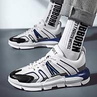 GIày Thể Thao Sneaker Nam Quốc Dân MN008 thumbnail