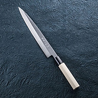 Dao bếp Nhật cao cấp KAI Ginju Sashimi - Dao thái Sashimi tay trái AK5208 (210mm) - Dao bếp Nhật chính hãng thumbnail