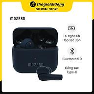 Tai nghe Bluetooth TWS Mozard Air 6 - Hàng Chính Hãng thumbnail