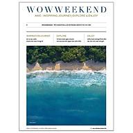 Tạp Chí Wowweekend Vol 3 - Về Với Biển thumbnail