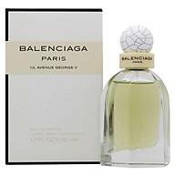 Balenciaga Paris Eau De Parfum 50ml Spray thumbnail