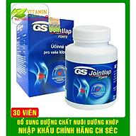VIÊN UỐNG BỔ KHỚP GS Jointlap (Glucosamine, MSM, collagen) GIÚP KHỚP DẺO DAI, LINH HOẠT NHẬP KHẨU CHÍNH HÃNG CH SÉC thumbnail