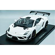 Xe Mô Hình Lamborghini Gallardo Gt3 Fl2 2013 1 18 Autoart - 81358aa2 (Trắng) thumbnail