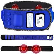 Đai massage bụng X5 pin sạc hồng ngoại Wireless Belt thumbnail