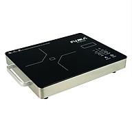 Bếp điện hồng ngoại không kén nồi chảo, phím cảm ứng, công suất 2000W FUJIKA-Hàng chính hãng thumbnail