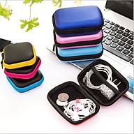 Túi đựng phụ kiện đa năng, dụng cụ điện thoại sạc,tai nghe TL 157 thumbnail