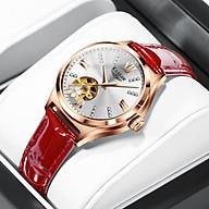 Đồng hồ nữ chính hãng KASSAW K990-4 thumbnail
