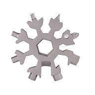 Cờ lê lục giác bông tuyết ma thuật - Giao màu ngẫu nhiên thumbnail
