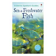 Usborne Sea and Freshwater Fish thumbnail