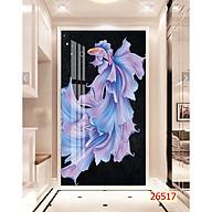 Tranh treo tường đẹp phòng khách Tranh GP gỗ MDF cao cấp 26517 thumbnail