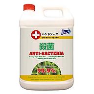 Gel rửa tay khô diệt khuẩn Mrfresh 5L thumbnail