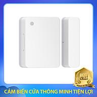 Bộ Cảm Biến Cửa Thông Minh Kết Nối Bluetooth Điều Khiển Thông Qua App thumbnail